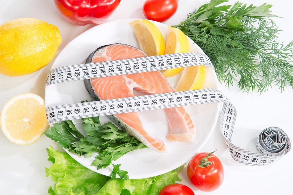 Использовать низкокалорийную диету
