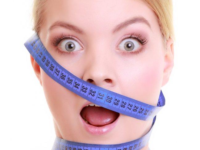 Если вы пытались, но не смогли похудеть, все дело — в этих семи ошибках