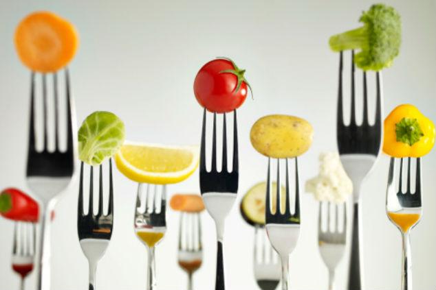 Весенняя диета: за 7 дней минус 7 кг