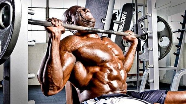 Неподходящие упражнения ошибка при наборе массы