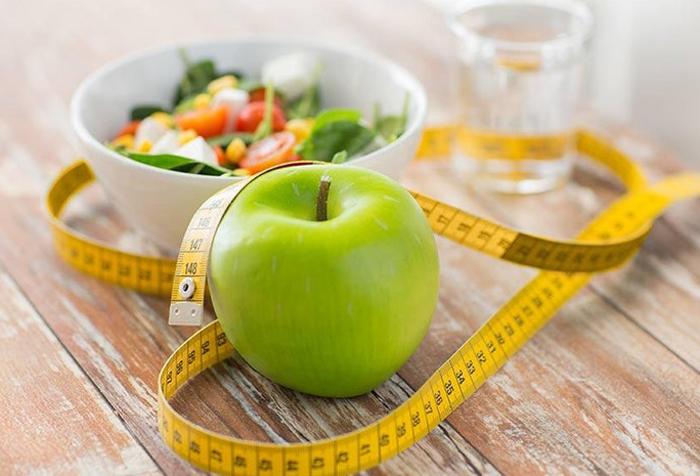 что есть при диете для похудения мужчин
