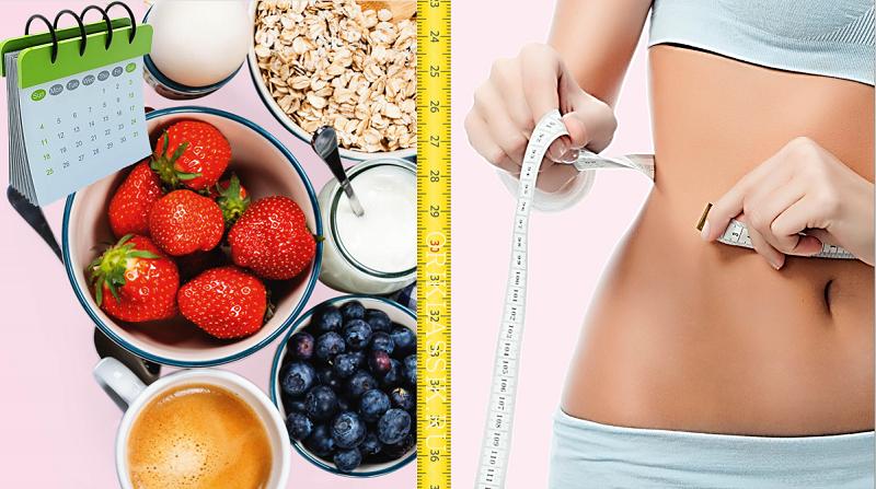 диеты при гв: польза или вред