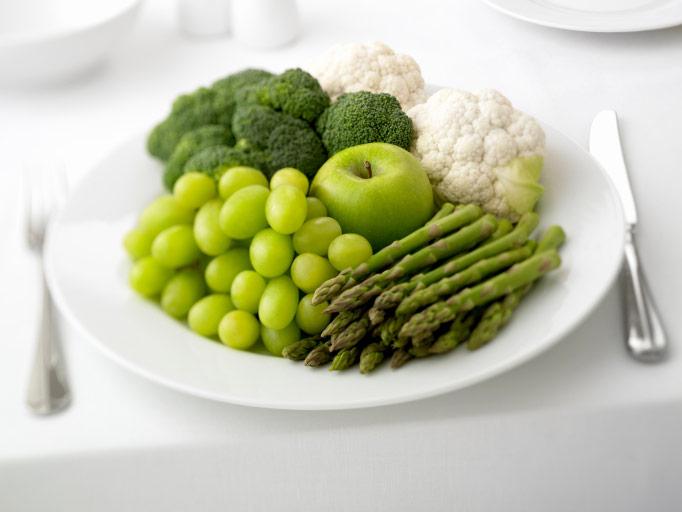 Разберемся с сутью растительной диеты
