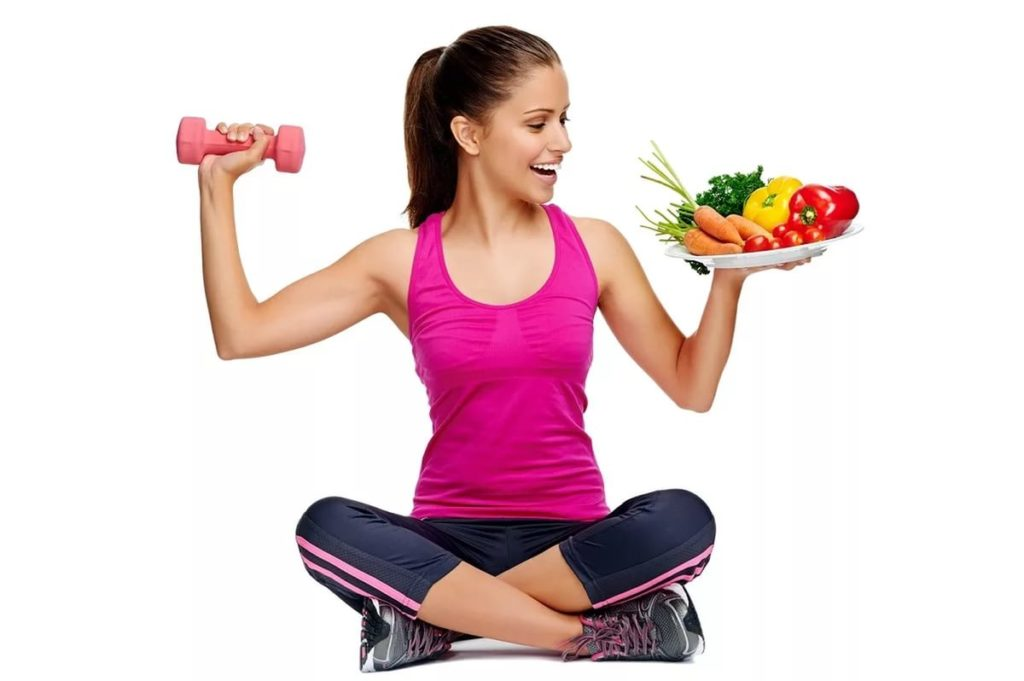 диета для похудения за неделю на 7 кг