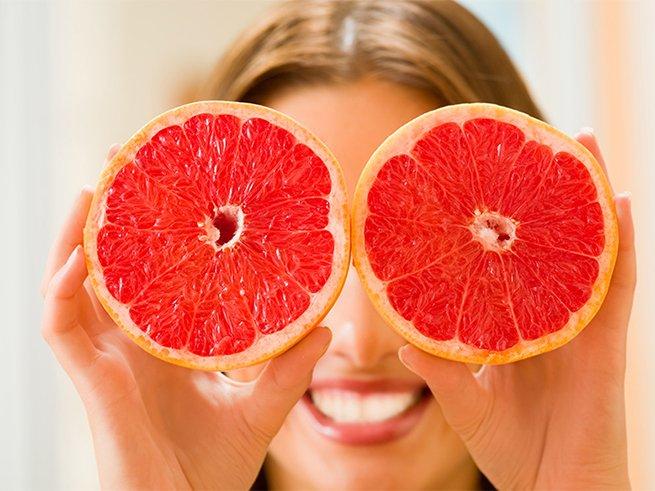 Первая неделя яично-грейпфрутовой диеты