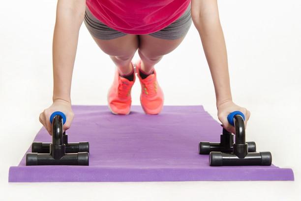 Какие ошибки женщины совершают в спортзале?
