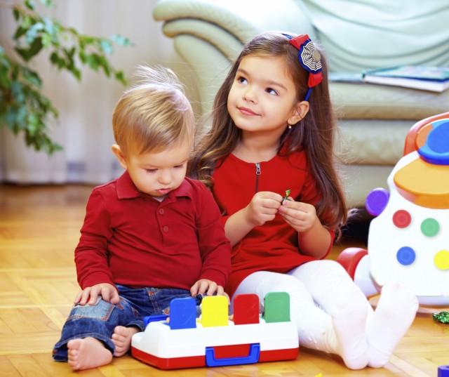 стерильность игрушек для детей
