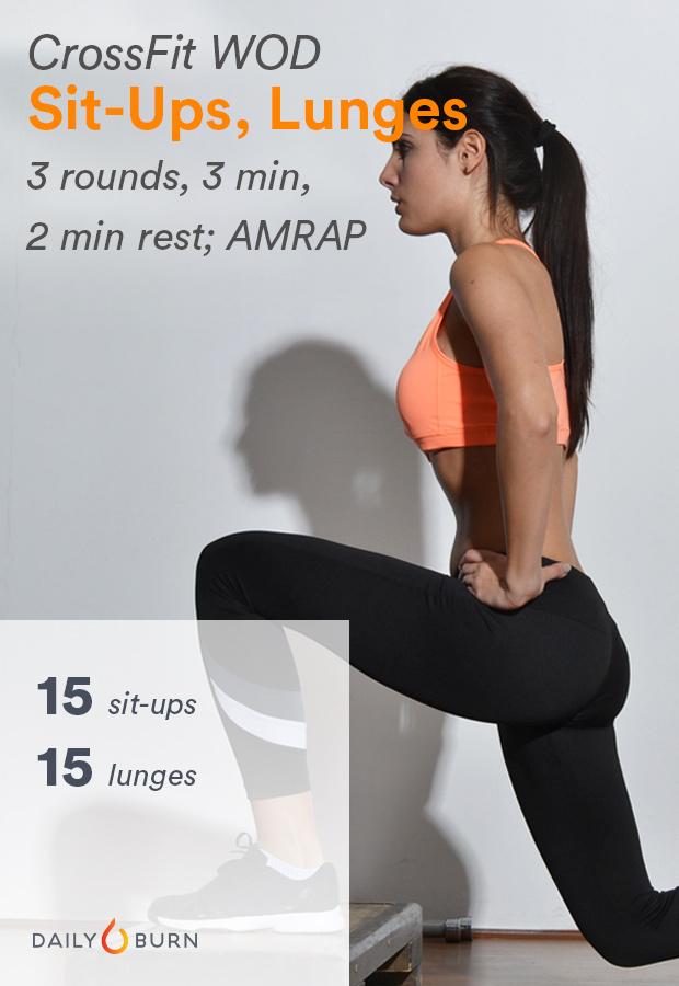 CrossFit-WOD-Sit-Ups-Lunges