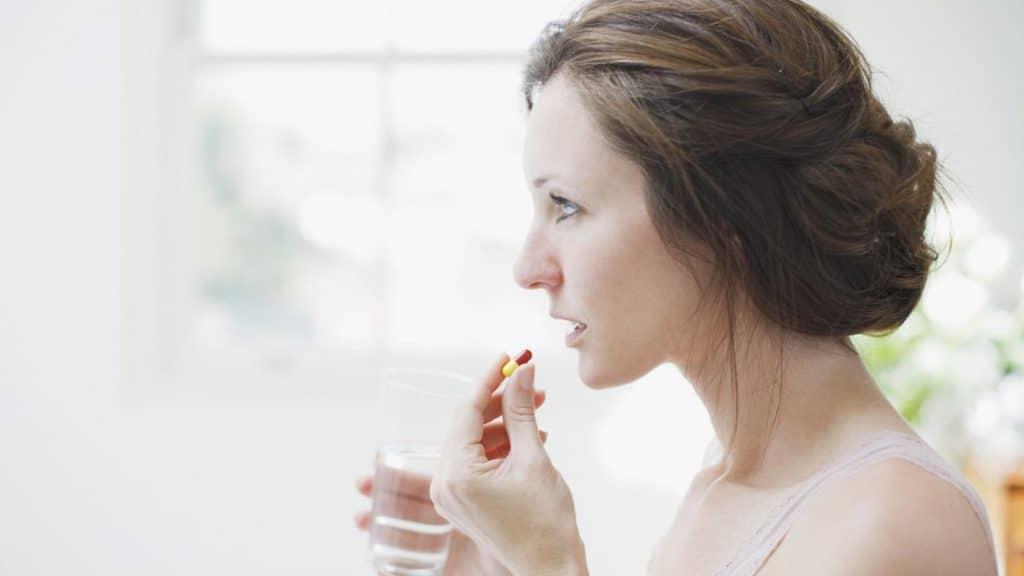 Адаптогены, потенцеры, восстанавливающие препараты