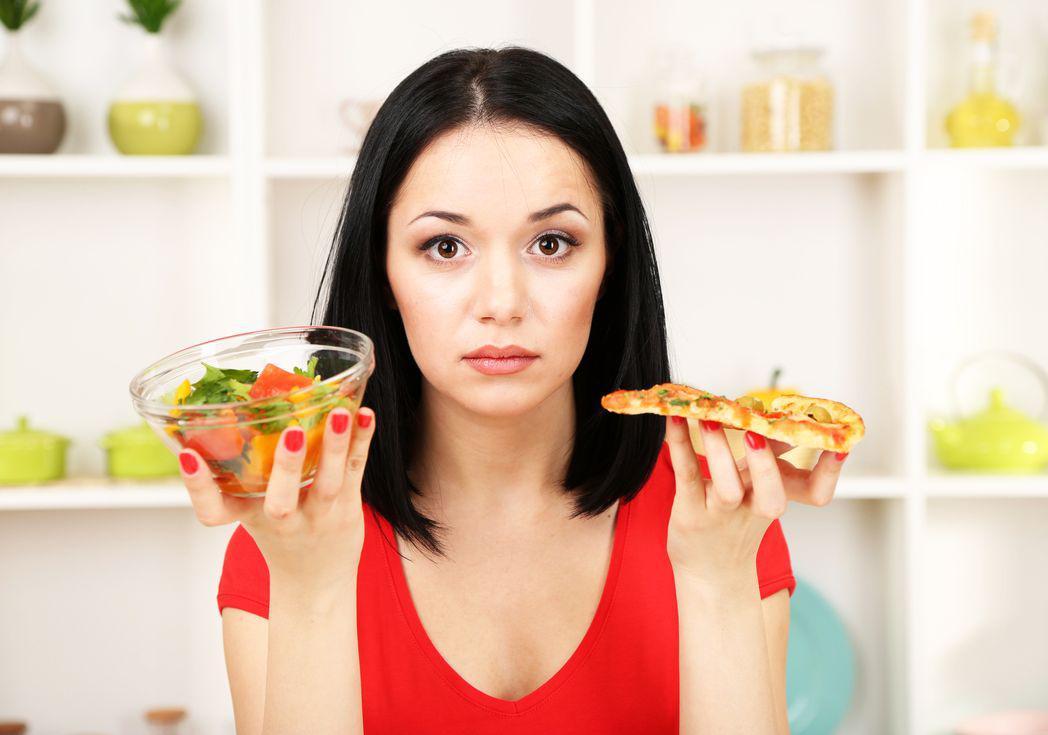 Скинуть вес, не соблюдая строгую диету