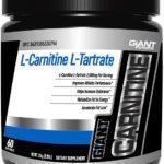 Al Sport Nutrition L-carnitine L-Tatate