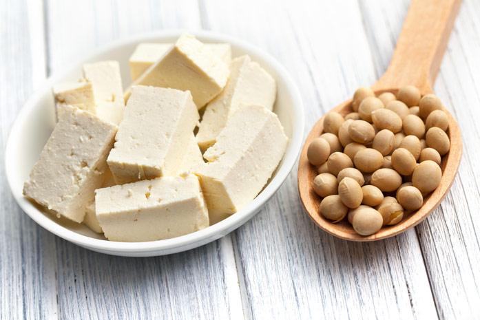 Тофу как замена обыкновенному творогу
