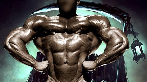 Насколько вредны стероиды смерти в бодибилдинге