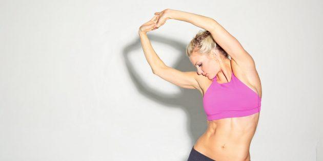 Что происходит с нашим телом, если мы игнорируем растяжку после тренировки