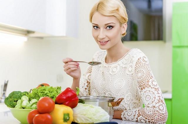 Диеты для похудения на основе овощных супов