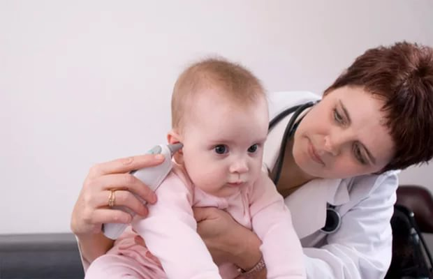 дцп у новорожденных: обследование