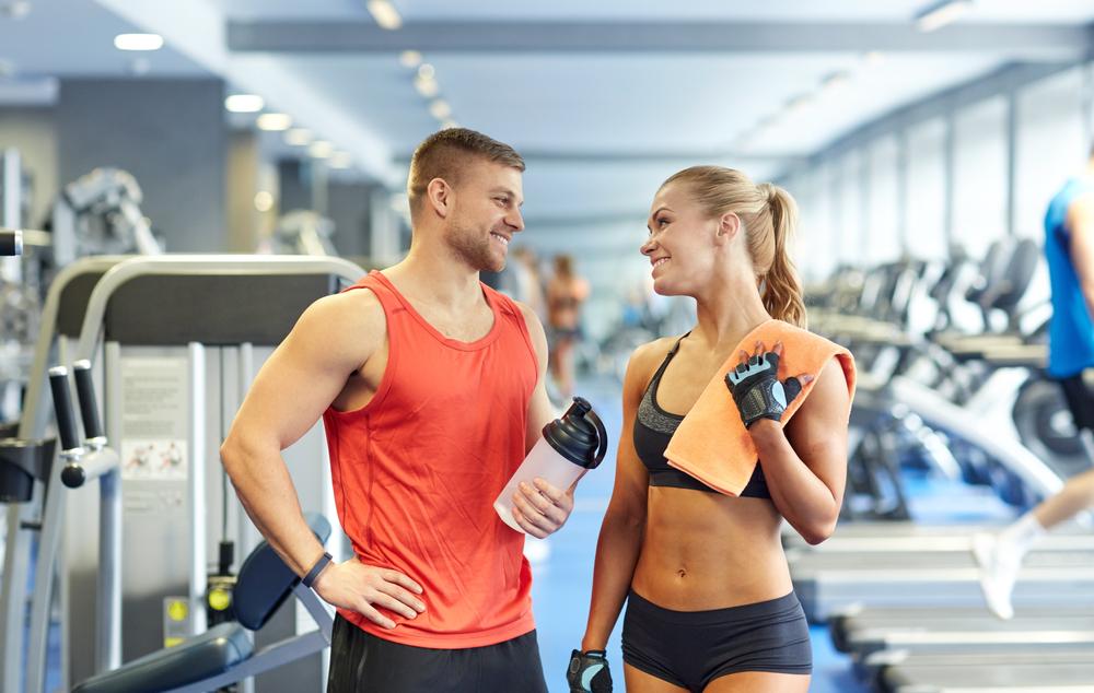 Восстановление после фитнес-тренировок на массу
