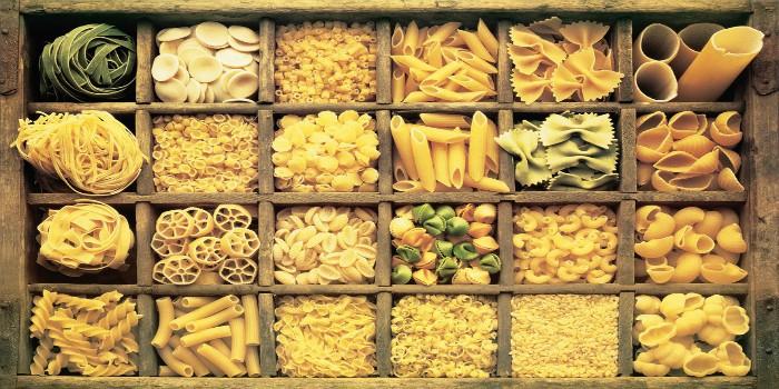 Бывают ли диетические макароны