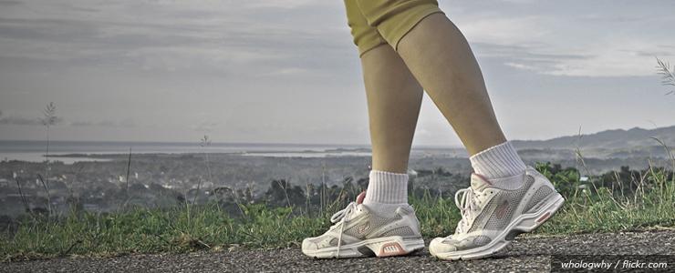 ТОП-10 вопросов о беге. Как правильно бегать