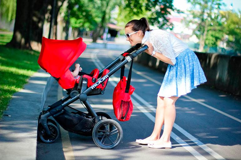 коляски для новорожденных рейтинг
