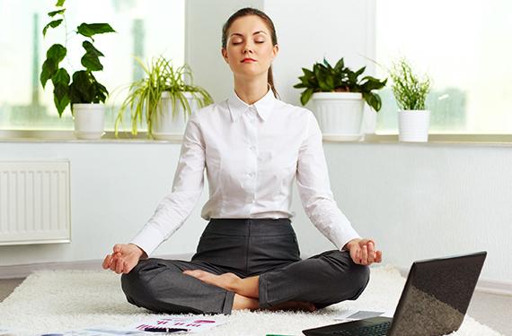 Придания стрессоустойчивости