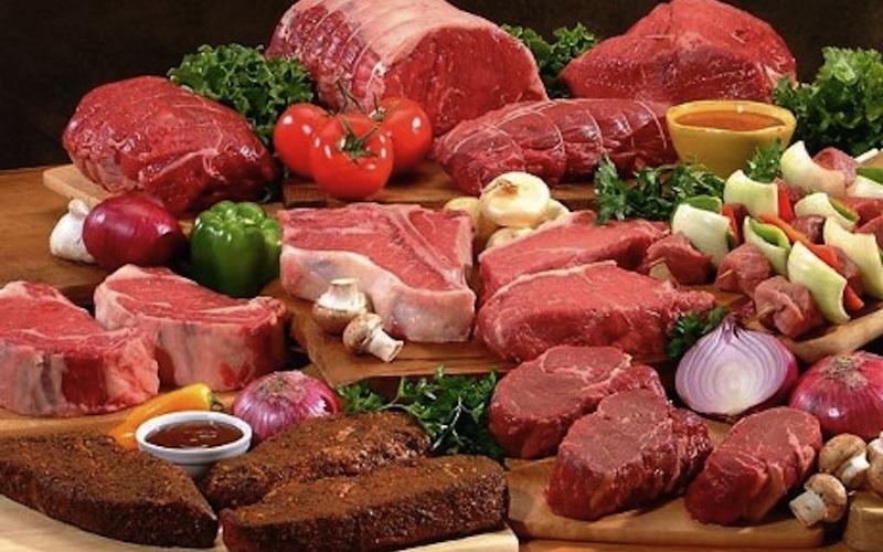5 правил питания настоящего атлета