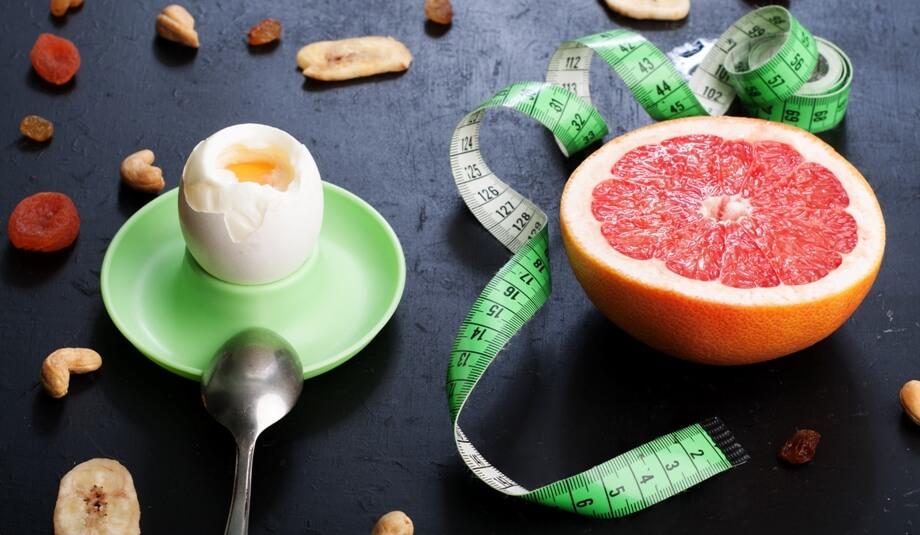 Диета Рыба И Грейпфрута. Виды и правила соблюдения диеты на яйцах и грейпфрутах, примерное меню для худеющих