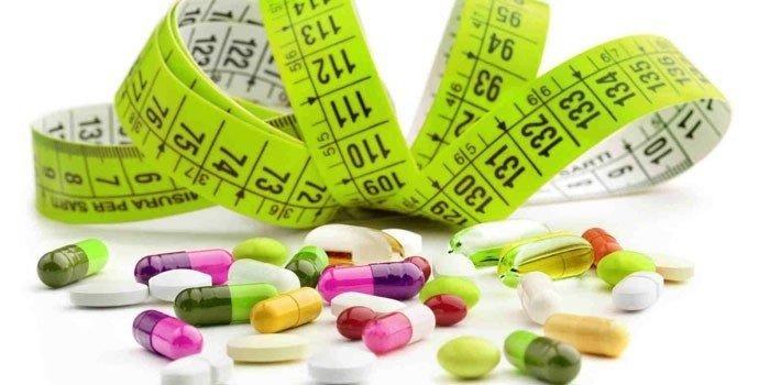 Индустрия препаратов для похудения