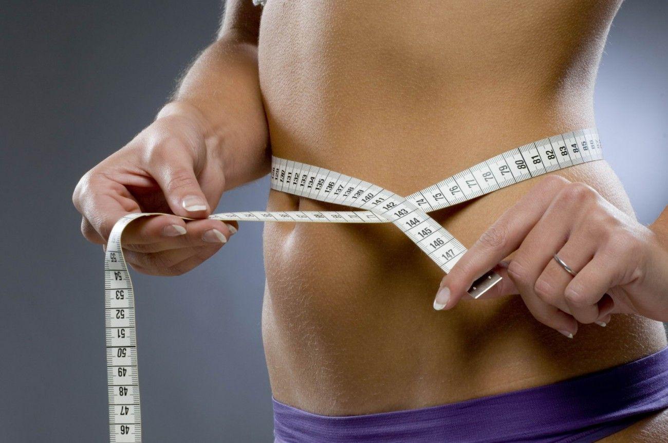 Стабилизация веса