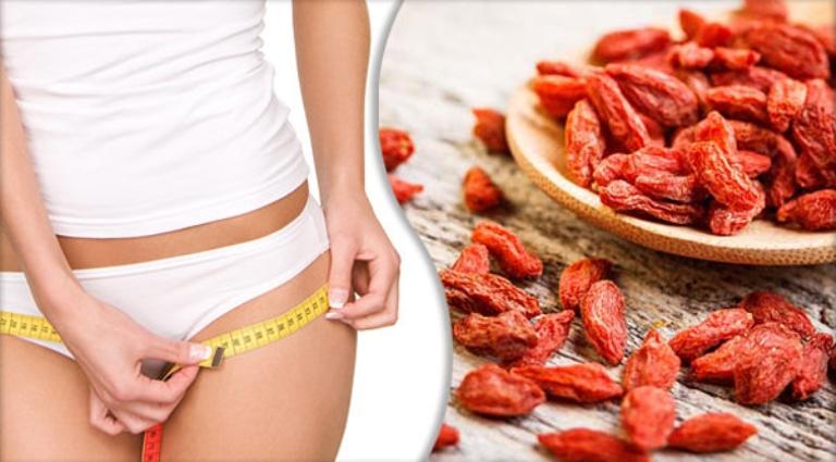 Годжи для похудения