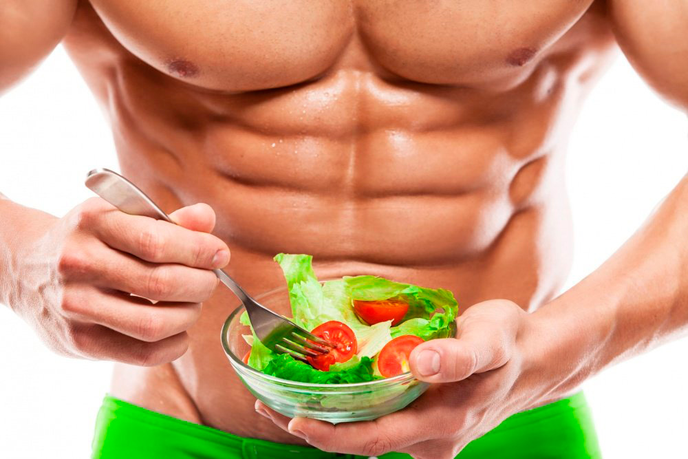 Здоровое Питание Для Похудения Мужчин. Мужчинам о правильном питании для похудения и поддержания формы