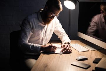 Почему освещение влияет на работу организма человека