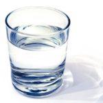 Особенности похудения на жесткой питьевой диете