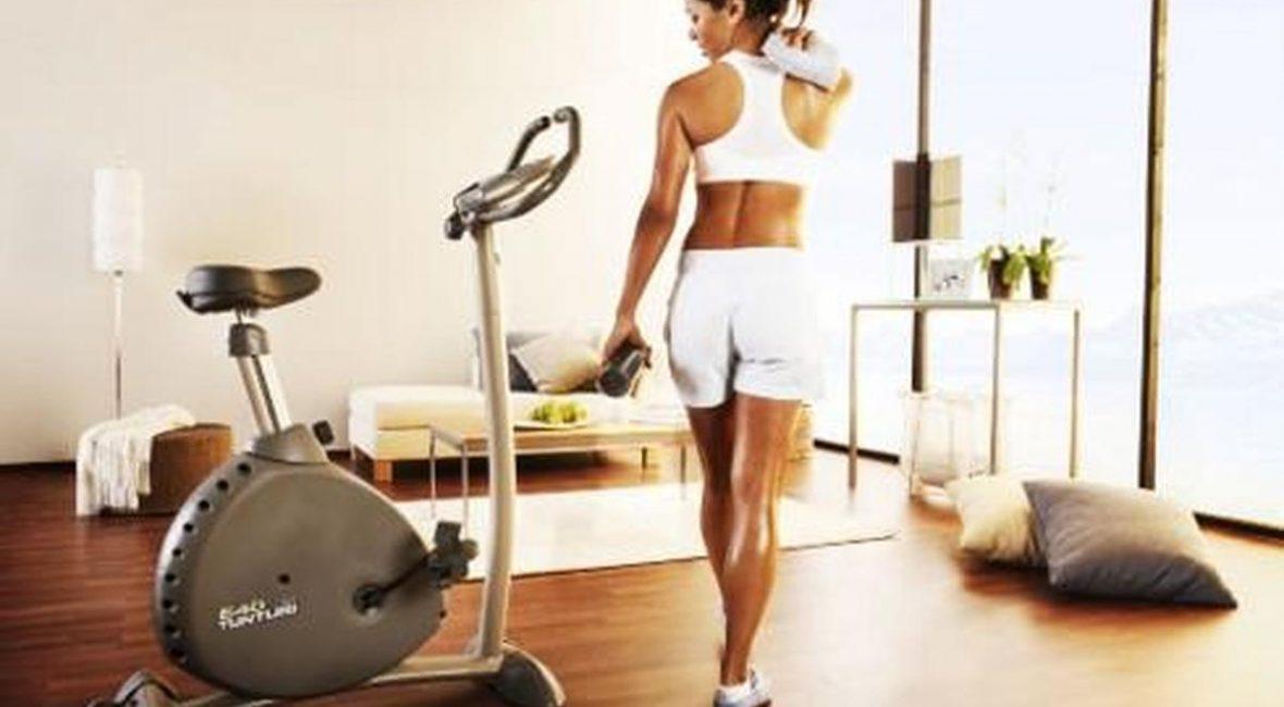 Где и как заниматься фитнесом