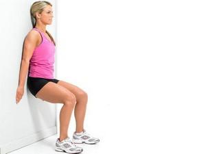 Упражнения для похудения ляшек