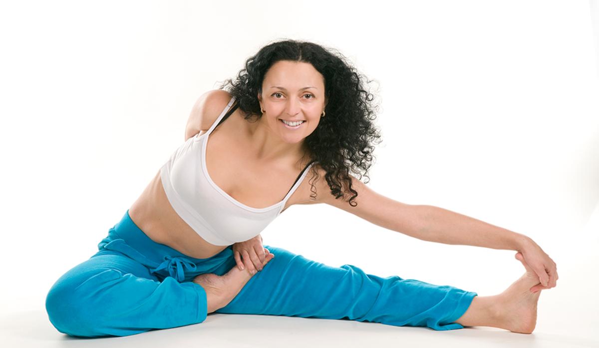 Дыхательная гимнастика живот похудеть