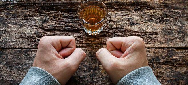 Алкоголь – прямой враг