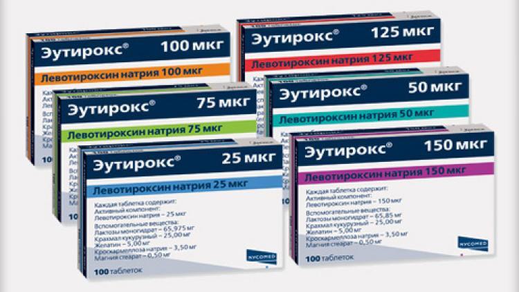 О препарате Этутирокс