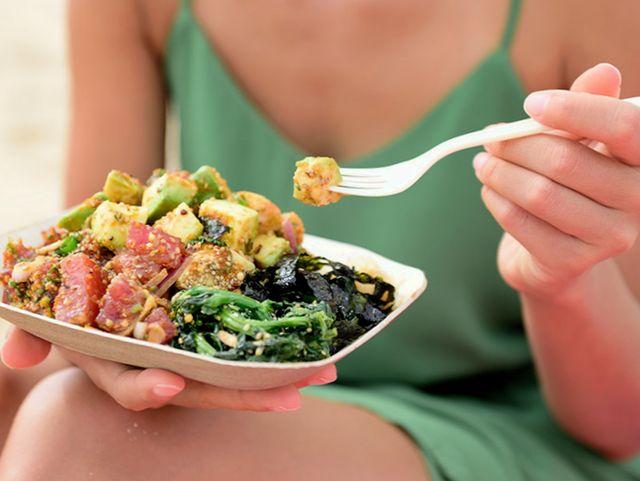 Рецепты, подходящие под принципы растительной диеты