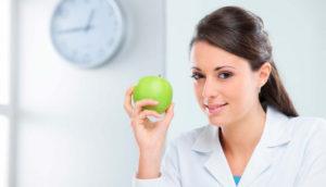 С точки зрения диетологов