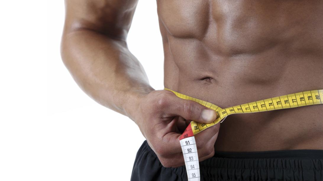Вес теряется за счет удаления отложений жиров, при этом мышечная масса сохраняется