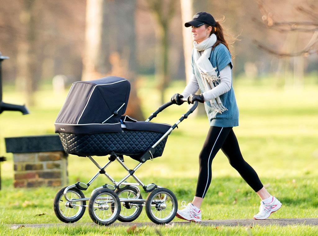 коляска-люлька для новорожденных