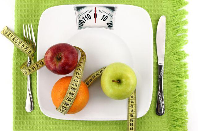 Ожидаемая потеря веса