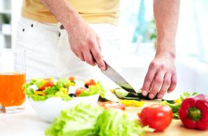 Питаться на диете