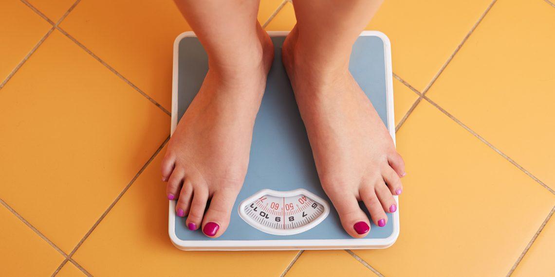 Похудеть на 3 кг.