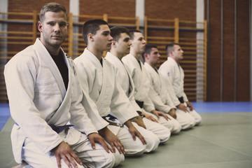 Как выбрать кимоно для занятий дзюдо