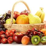 Неделя на фруктах