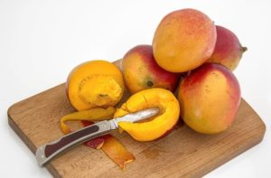 Состав и польза манго