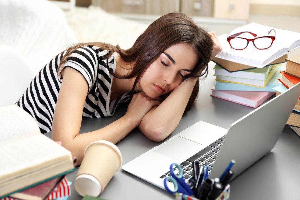 Избавлении от хронической усталости