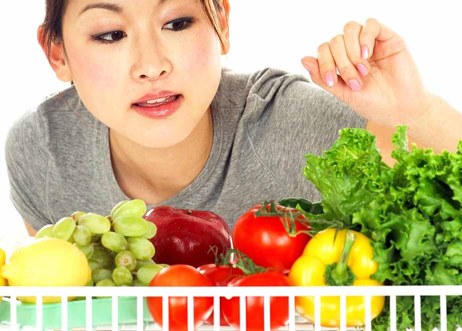 Особенности японской диеты
